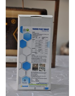 Varbee Plus Tablet